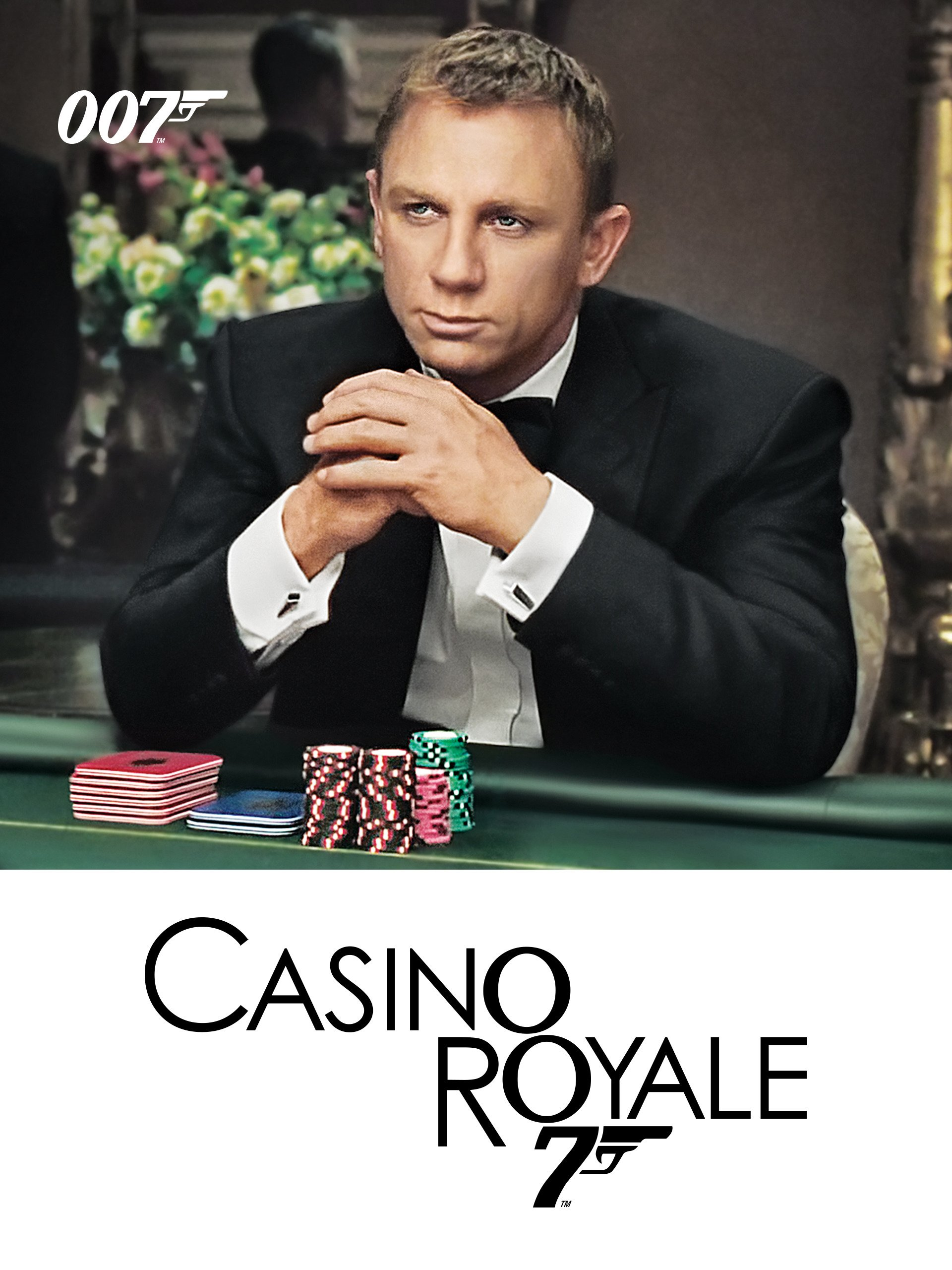 Subtitles Casino Royale