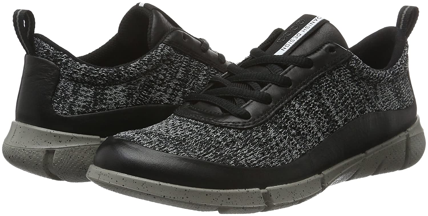 ECCO Damen Intrinsic 1 1 1 Outdoor Fitnessschuhe 8ded55
