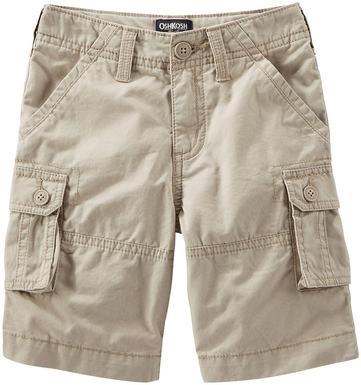 72bfbe229c Amazon.com: OshKosh B'Gosh Boys' Cargo Shorts 31073113: Clothing