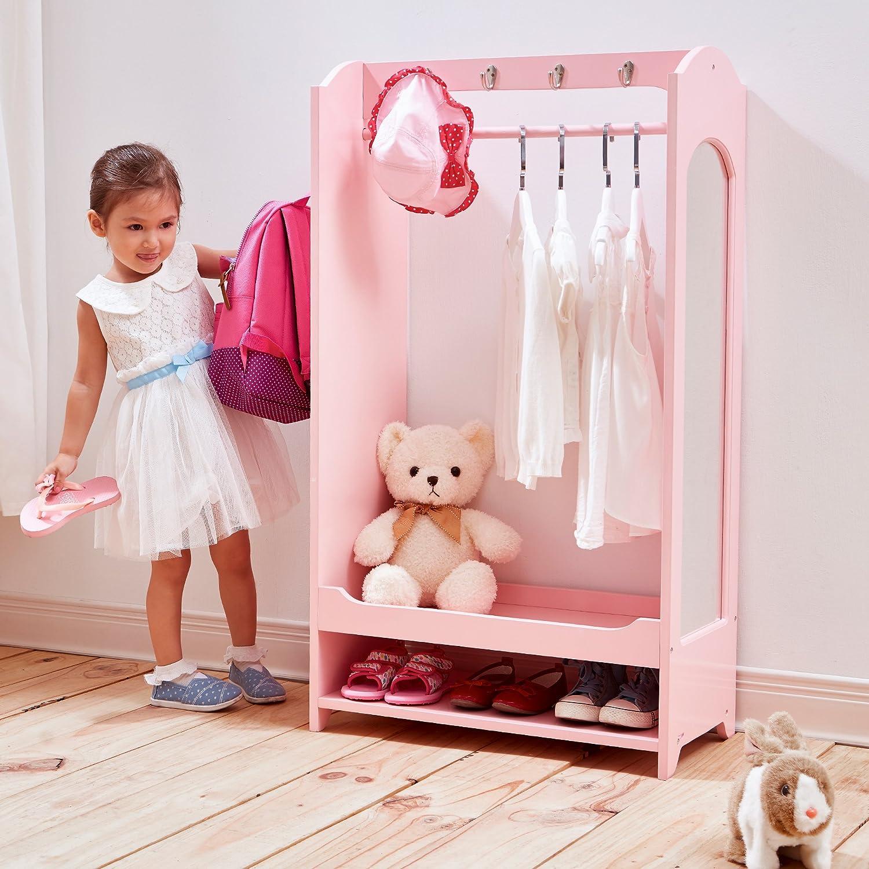 Amazon.com: Teamson - Unidad de vestir para niños: Toys & Games