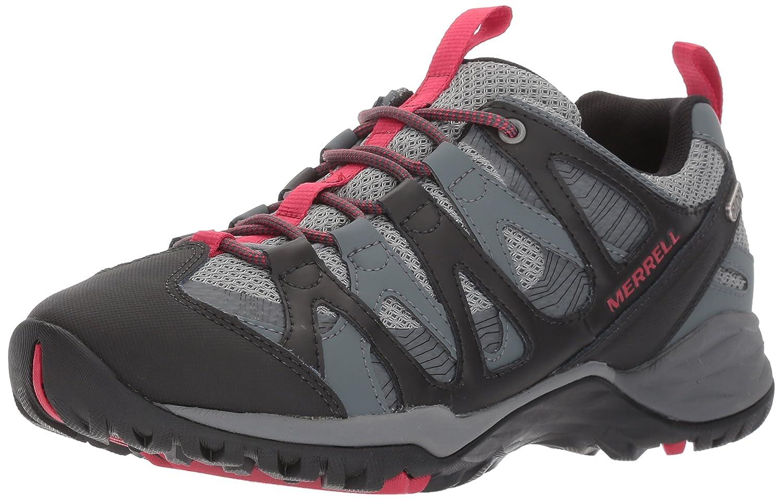 Merrell Women's Siren Hex Waterproof Hiking Shoe B01MTC4GS5 10.5 B(M) US|Turbulence