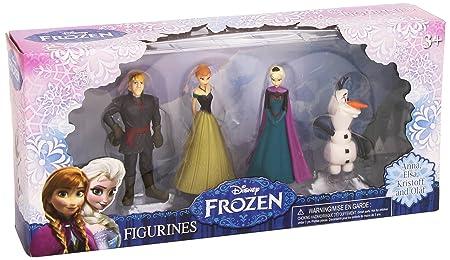 figurine reine des neiges canada