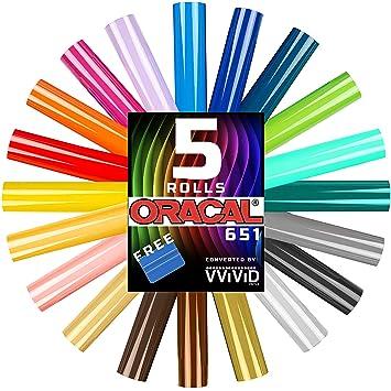 1008 x Kunststoff Distanzplättchen Sortiment Ausgleichsklötze 6 Farben 1-6 mm