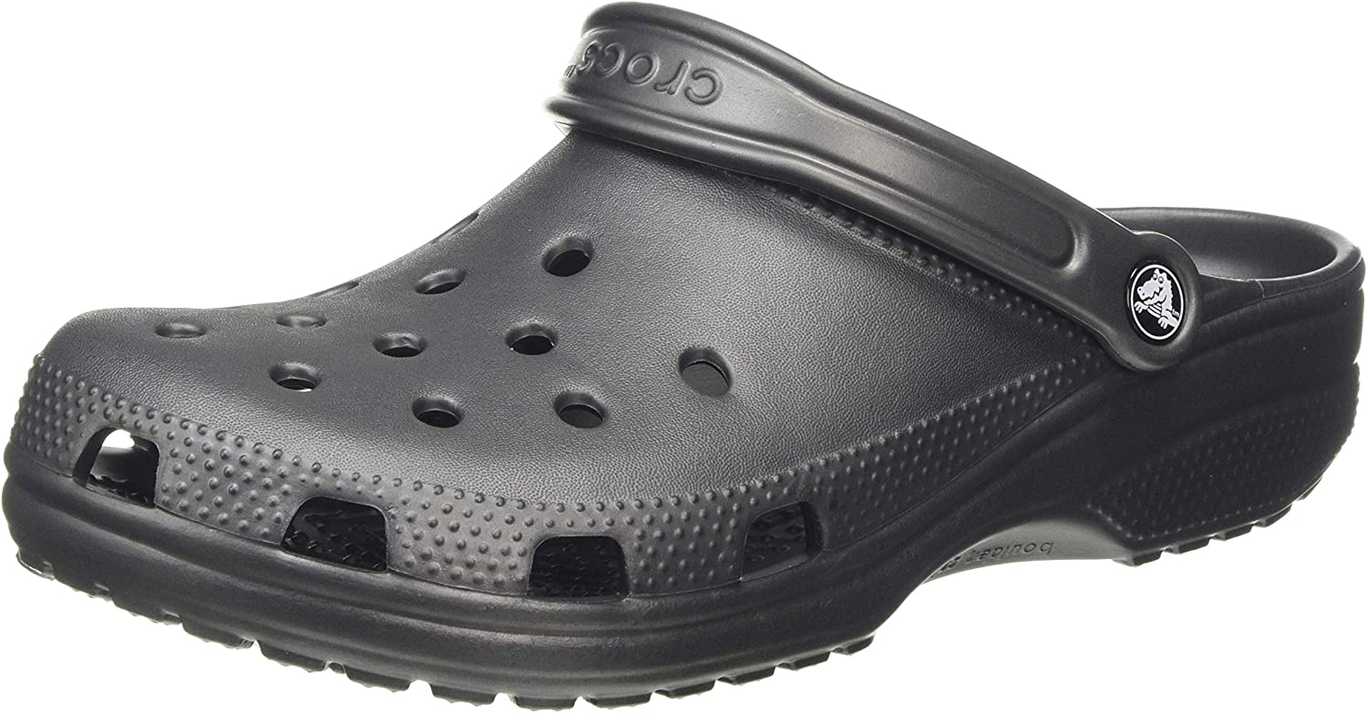 Crocs Classic Clog|Comfortable-Slip on Casual Water Shoe