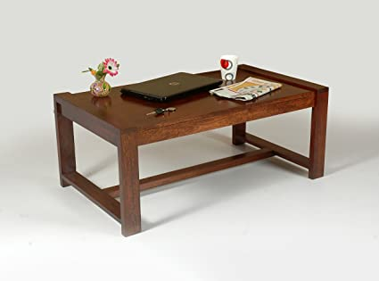 Incroyable Wooden Center Table,coffee Table
