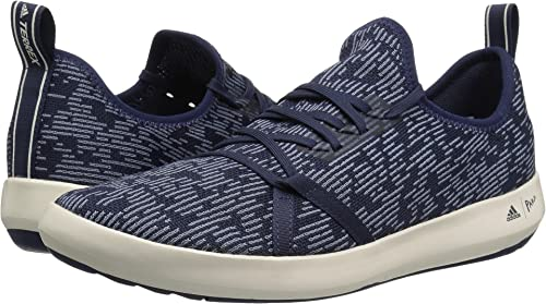 adidas parley boat shoes
