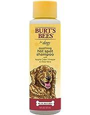 Burt's Bees Soothing Hot Spot Shampoo, 16-Ounce