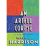 An Artful Corpse (Art of Murder Mysteries, 3)