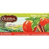 Celestial Seasonings Cinnamon Apple Spice, 20 Tea Bags