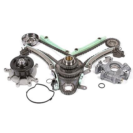 dodge 4.7 engine oil type
