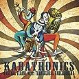 Kabatronics - Fanfara Tirana Meets Transglobal Underground