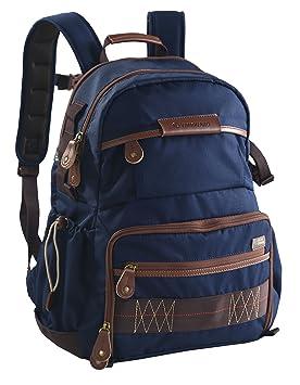 11 Vanguard Color Bl Azul Cm 27 41 Havana 18 Mochila X Amazon xzrTgqYzw