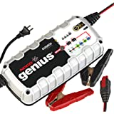 NOCO Genius G26000 12V/24V 26 Amp Pro-Series Battery Charger and Maintainer