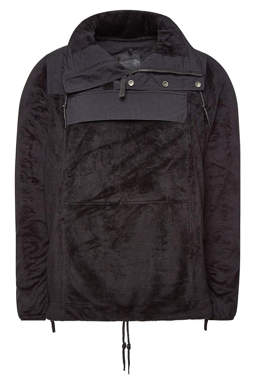 (ザノースフェイス) THE NORTH FACE Black series Pola Half Zip Pullover Burnt 男性パディングジャケット (並行輸入品) B07MZ7846J, 米 餅 おかき工房 14870d9c