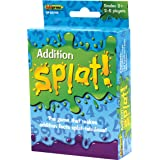 Edupress Math Splat Game: Addition (EP63759)