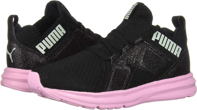 PUMA Unisex-Kids Enzo Trailblazer Sneaker