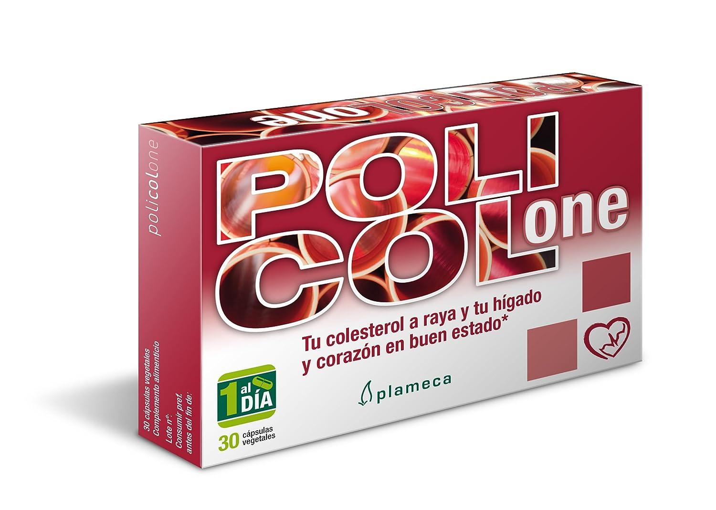 Plameca Policol One - 30 Cápsulas: Amazon.es: Salud y cuidado personal