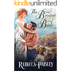 The Barefoot Bride (Rags to Riches Romance)