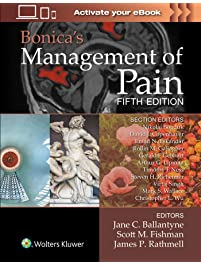 Amazon pain medicine books bonicas management of pain fandeluxe Gallery