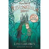 Mysteries of Ravenstorm Island: The Lost Children: Book 1