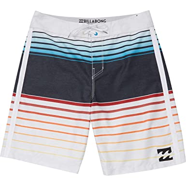 Fabric Boardshort Suede Billabong Day Men's All Supreme Faded Ie2bDYWEH9