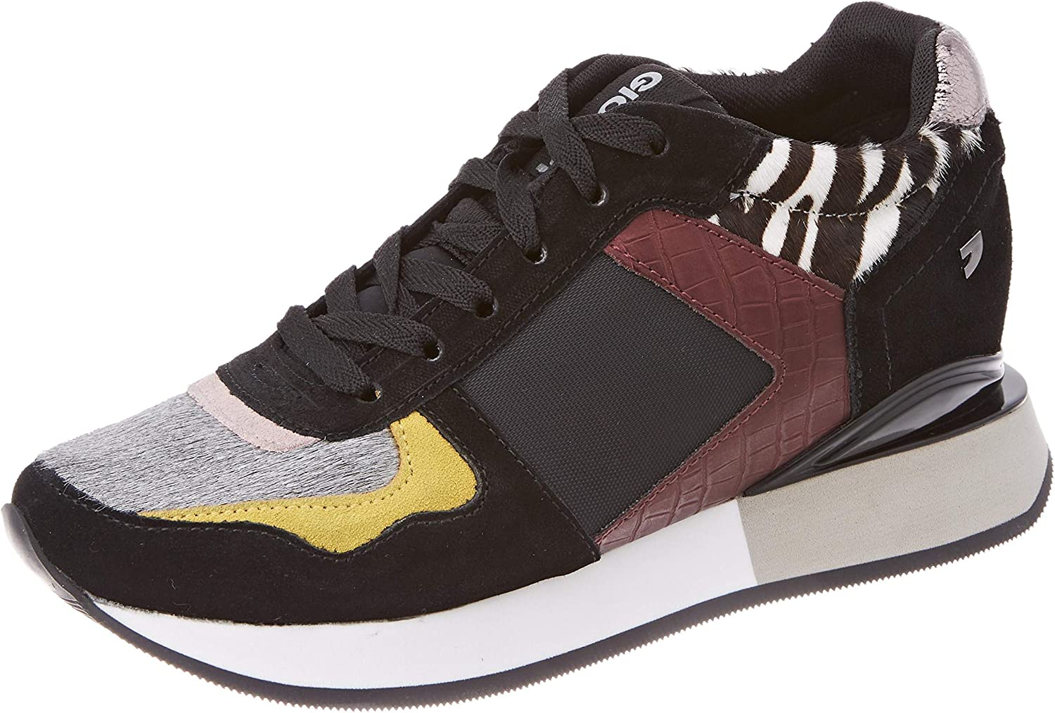 GIOSEPPO free Women's Low-top Trainers Sneaker Max 62% OFF