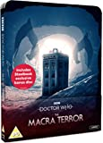 Doctor Who The Macra Terror