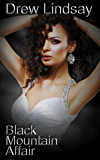 Black Mountain Affair (Ben Hood Thrillers Book 2)