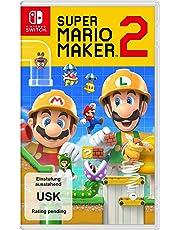 Super Mario Maker 2 (Arbeitstitel)