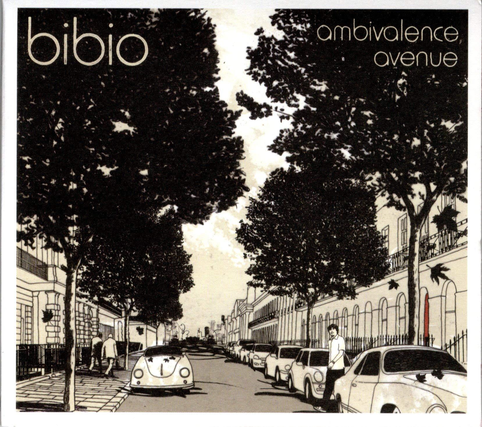 Ambivalence Avenue [Vinyl] by VINYL