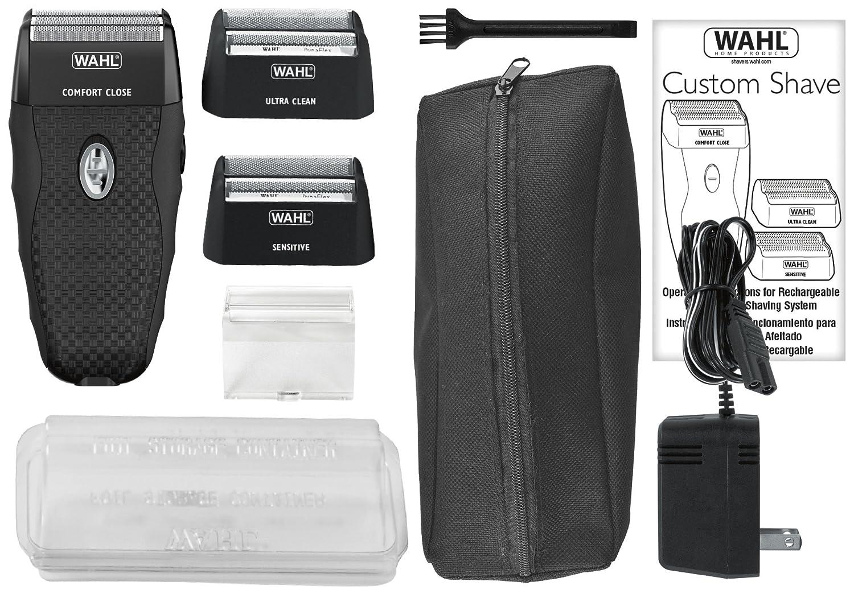 81hrkHmGdKL. SL1500 Wahl 7367-200 Custom Shave Review