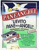 """Paneangeli - """"Lievito Pane degli Angeli"""", Vaniglinato, per Dolci, Lievitazione Istantanea , 48 g"""
