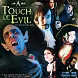 A Touch Of Evil Supernatural Game