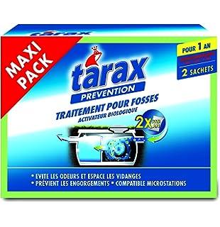 Tarax - microperlas sépticos - 6 Meses / 200g: Amazon.es: Salud y ...