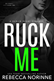 Ruck Me (Dublin Rugby Book 2)