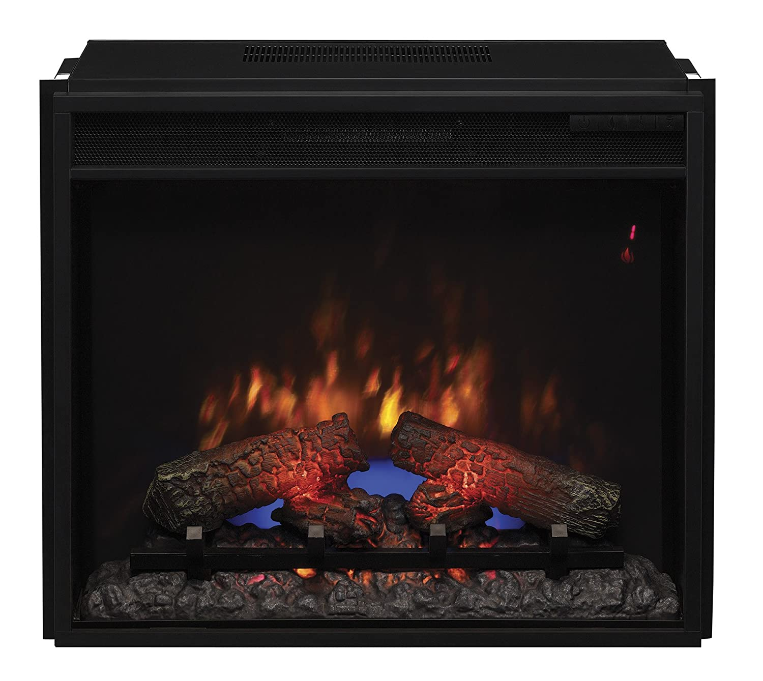Amazon Com Classicflame 23ef031grp 23 Electric Fireplace Insert