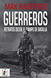 Guerreros: Retratos desde el campo de batalla