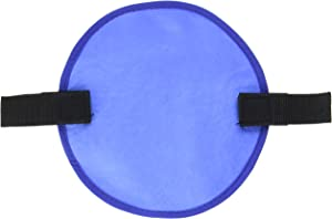 Ergodyne Chill-Its 6715CT Evaporative Cooling Interior Hard Hat Pad, Blue