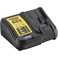 DEWALT DCB115-QW - Cargador XR para baterias