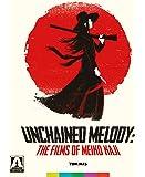 Unchained Melody: The Films Of Meiko Kaji