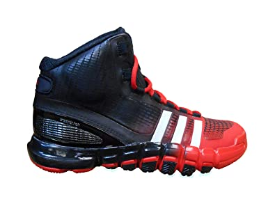 newest 4ab00 f6045 Adidas Als Smu Adipure Crazyquick Special Edition McDonalds All-American  Basketball-Schuhe