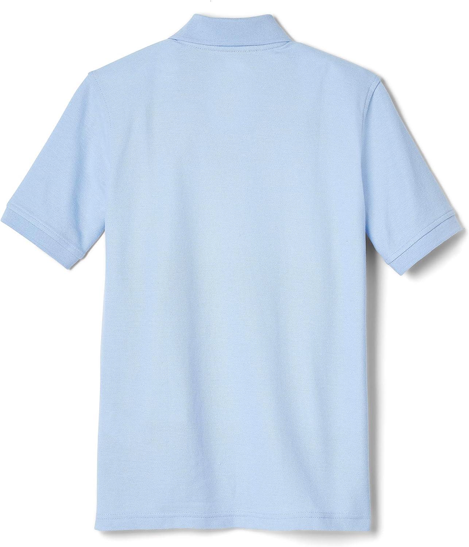 French Toast Boys School Uniform Polo Shirt