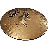 Soultone Cymbals HVHMR-HHTB13-13 英寸重型锤锻帽底仅适用于下部