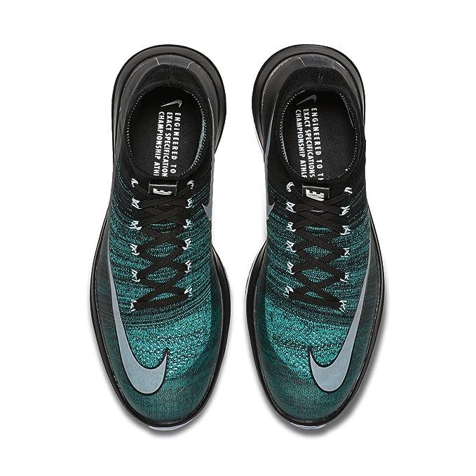 01ef9493b755 Amazon.com  Nike Flyknit Elite Spikeless Golf Shoes 2017  Shoes