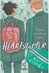 Heartstopper: Volume 1 (Portuguese Edition) Kindle Edition