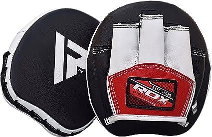 "Martial Arts Hand Focus Quick Training Equipment Target Quick Punch /"" Kick Pad"