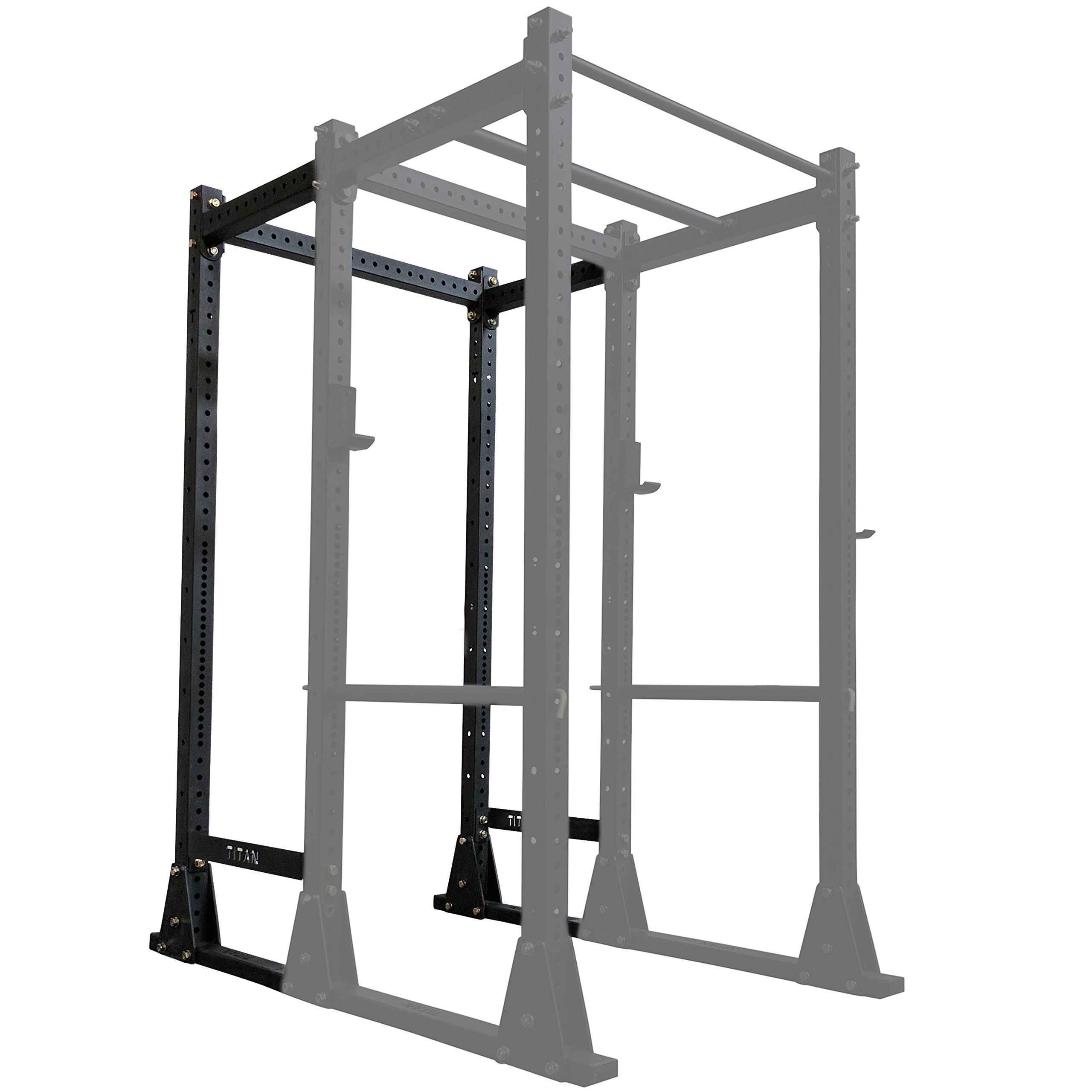 24'' Extension Kit for X-3 Power Rack