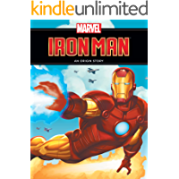 Iron Man: An Origin Story (Origin Story, An)