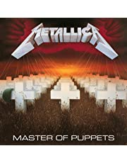Master Of Puppets Remastered (Vinyl)