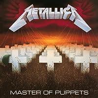 Master Of Puppets Remastered (Vinyl)